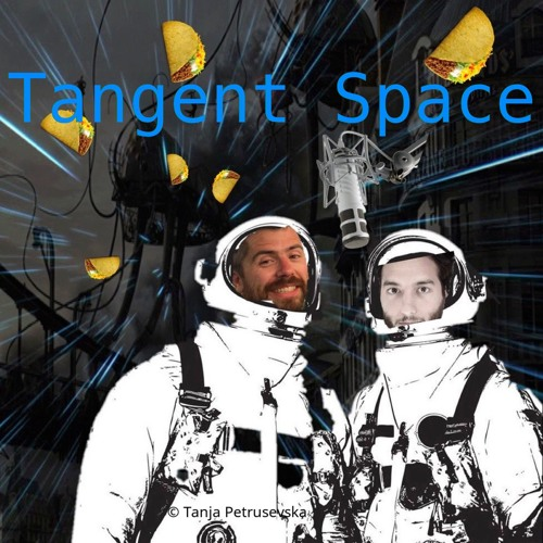 Tangent Space Podcast's avatar