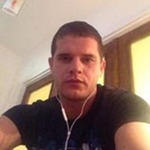 Nikolai Marinov's avatar