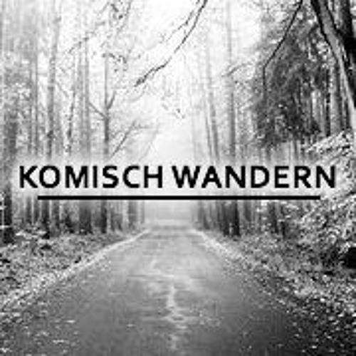Komisch Wandern Podcasts's avatar