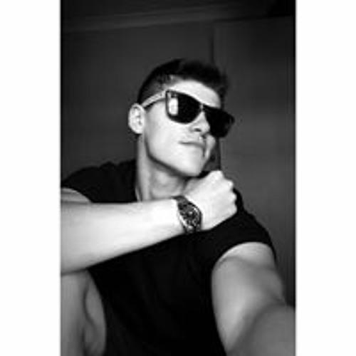 Luke Hesford New's avatar