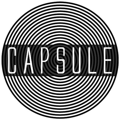 Capsule (UA)'s avatar