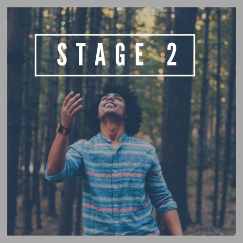 Stage 2's avatar