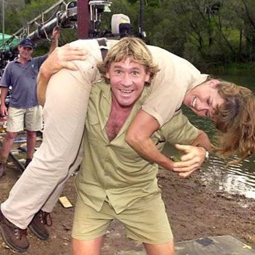 Steve Irwin's avatar
