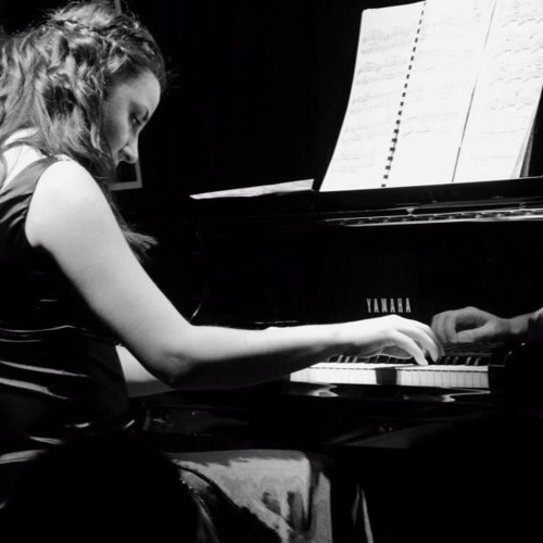 Elena Christodoulou, concert pianist's avatar