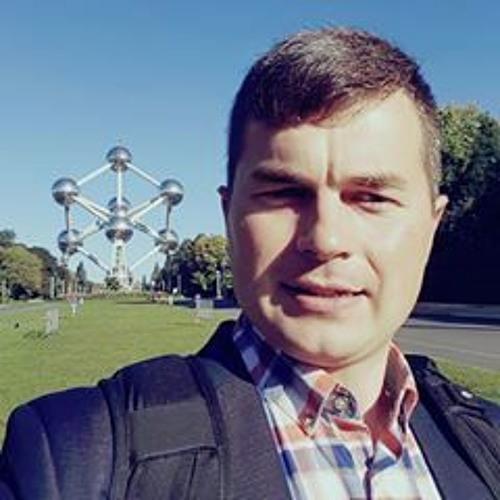 Laimonas Cekanauskas's avatar