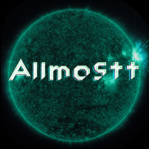 Allmostt's avatar