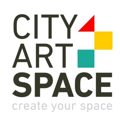 City Art Space's avatar