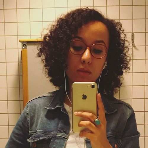 Afrah Nasser's avatar