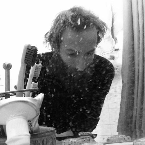 David Heti's avatar