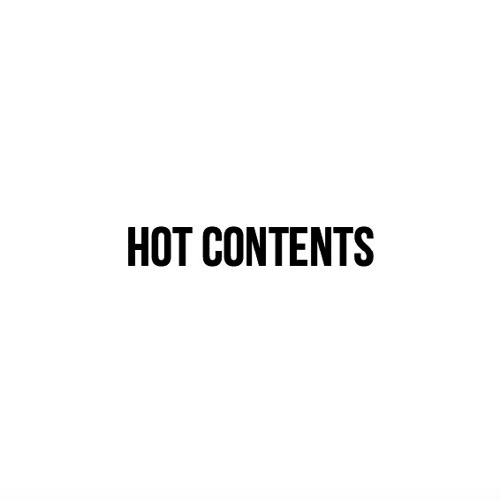 Hot Contents's avatar