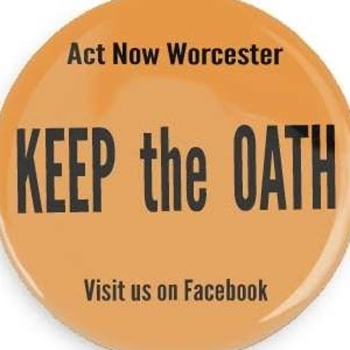 ActNow Worcester's avatar
