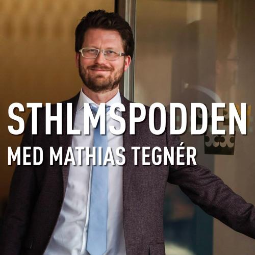 Sthlmspodden's avatar