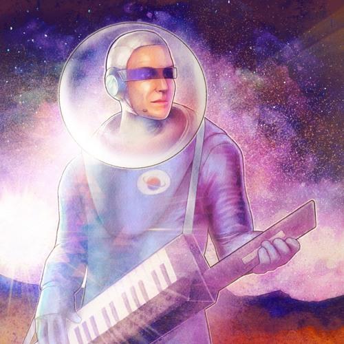 Once Around Saturn's avatar