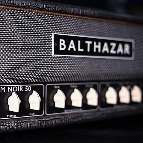 Balthazar Audio Systems's avatar