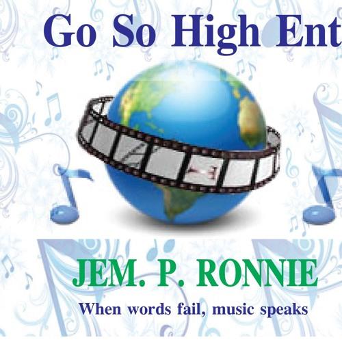 Jem. P. Ronnie's avatar
