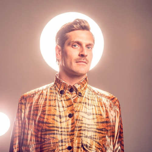 Touch  Sensitive's avatar