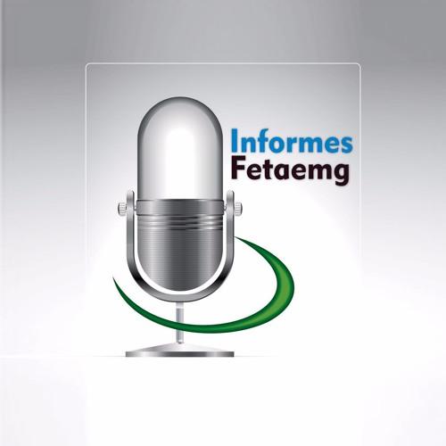 Rádio Fetaemg's avatar