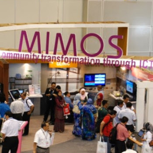 MIMOS Malaysia's avatar