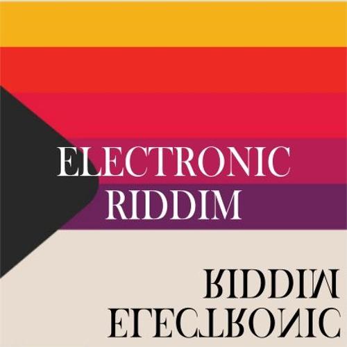ELECTRONIC RIDDIM.rec's avatar