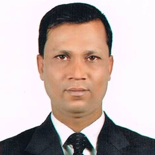 Mohammad Mosharrof Hossain's avatar