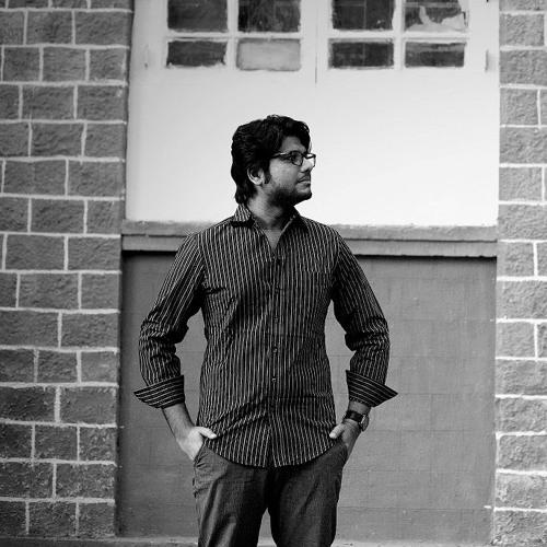 Anurag Shanker's avatar