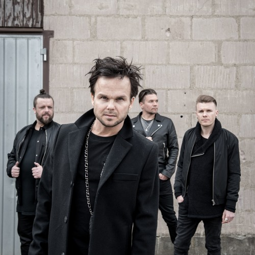 The Rasmus Official's avatar