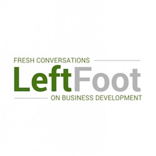 LeftFoot's avatar