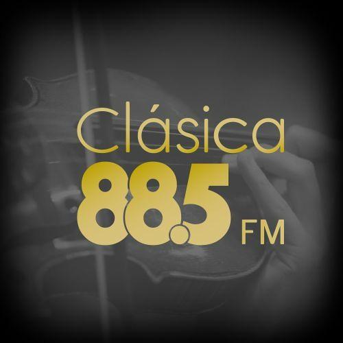 Clásica 88.5 F.M.'s avatar