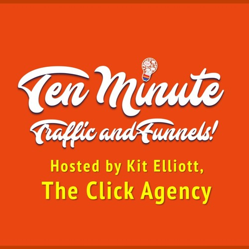 Ten Minute Traffic and Funnels's avatar