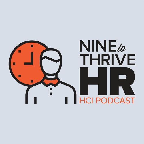 Nine To Thrive HR's avatar