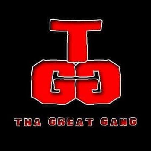 D.K. ThaGreat's avatar