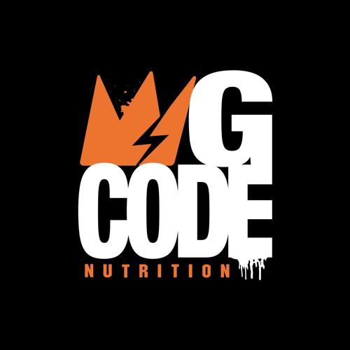 G Code Nutrition's avatar