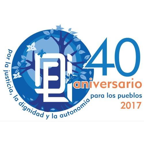 Alberto Álvarez comenta el Taller Socio-Teológico 2017