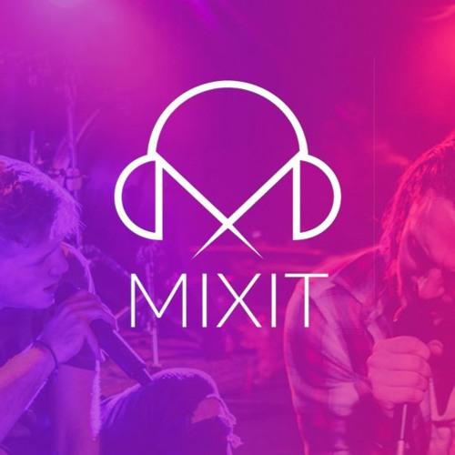 Mixit's avatar