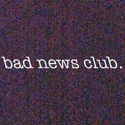 bad news club's avatar