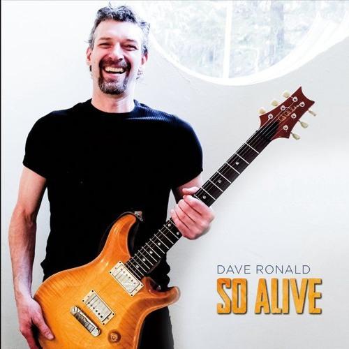 Dave Ronald Music's avatar