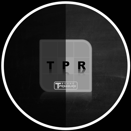 Techno Pressure Records's avatar