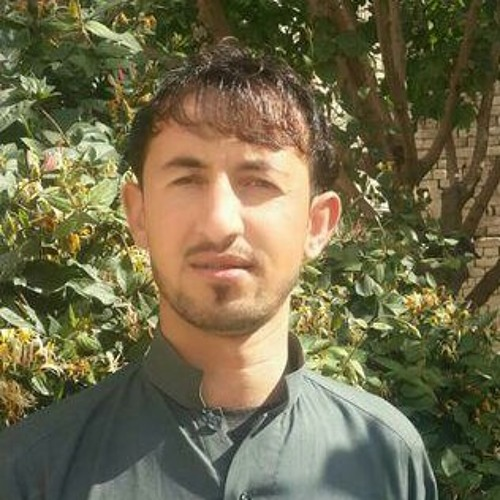 Naeem Saadat's avatar