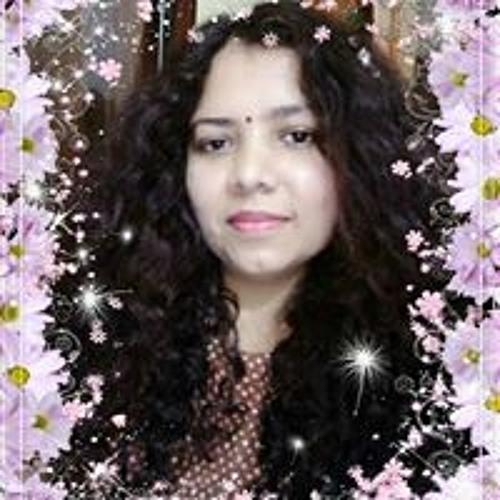 Shuchi Mishra's avatar
