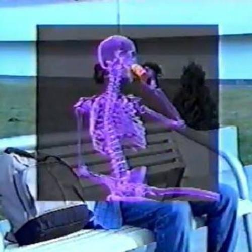 Cyber Vapor's avatar