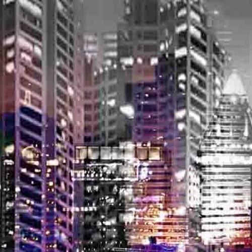 Neon City Promo's avatar