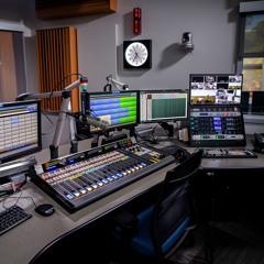 The 'X' Zone Broadcast Network - www.xzbn.net