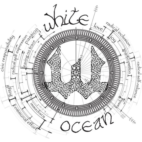 WHITE OCEAN (official)'s avatar