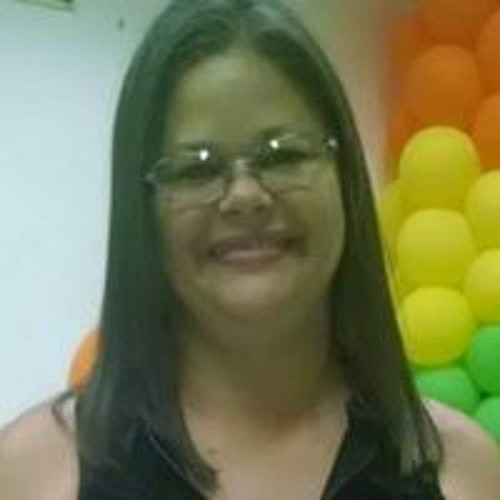 Elisangela Silva's avatar