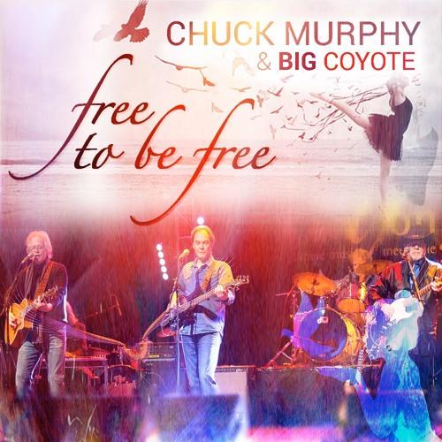 Chuck Murphy's avatar