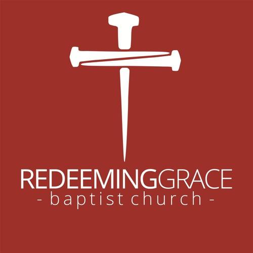 Redeeming Grace Baptist Church's avatar