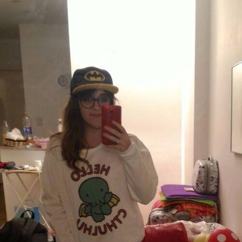 Danielle Serranú's avatar