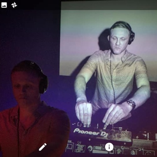 Dan Askew - Insomnia Mix - December 2012