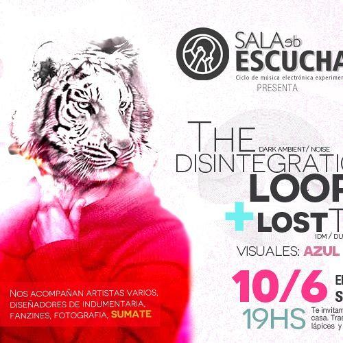 Lost Tigres's avatar