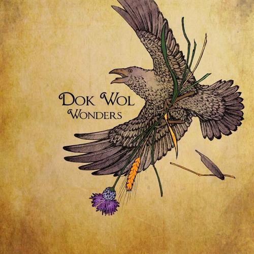 Dok Wol's avatar